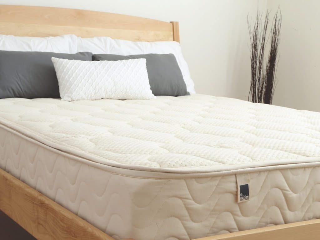 Best Spindle Mattresses mattress for Side Sleepers