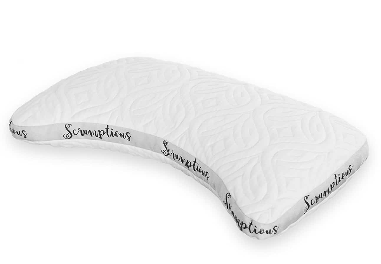 Drift The Scrumptious Side Sleeper Pillow