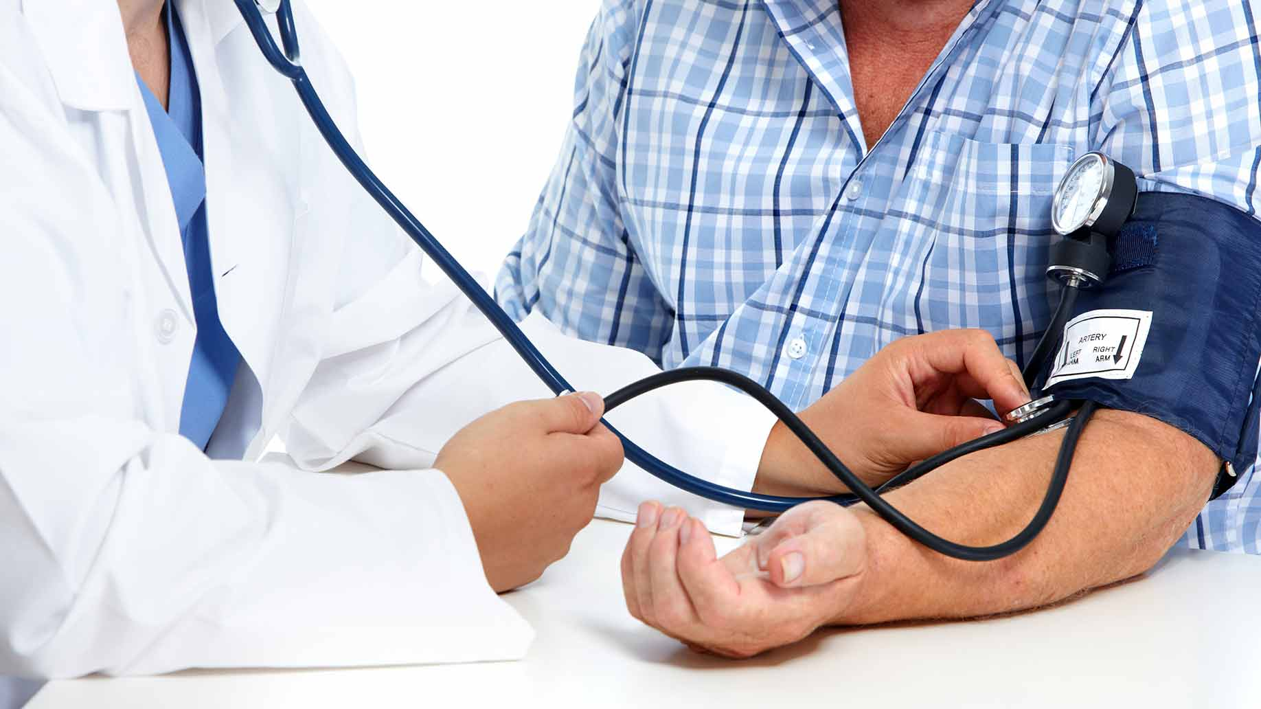 High Blood Pressure & Hypertension