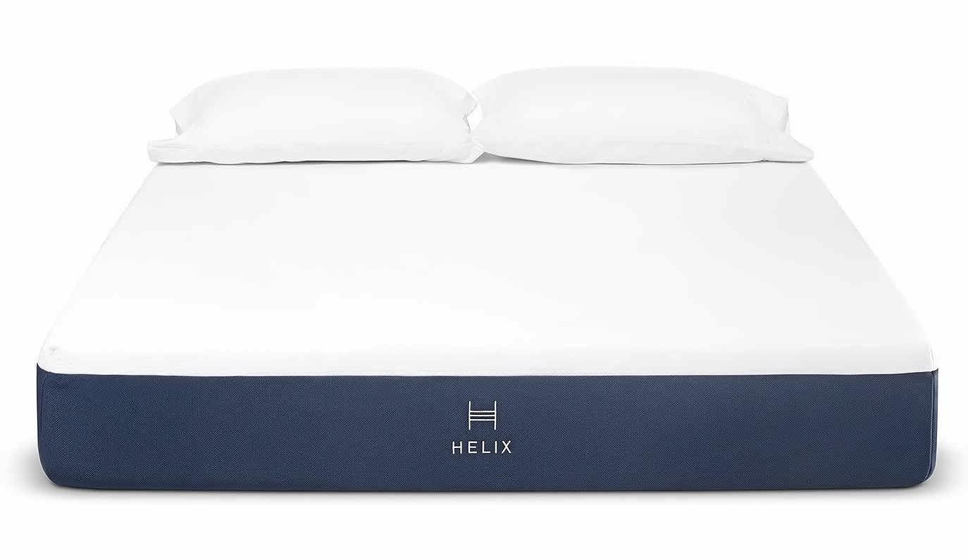 Helix dynamic foam option Mattress