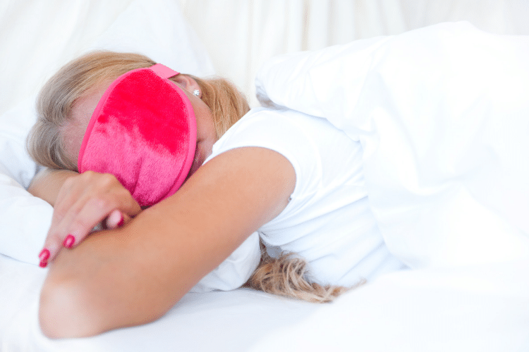 5 best sleep masks