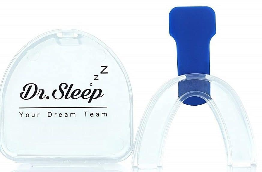 Dr.Sleep Snore Stopper Mouthpiece