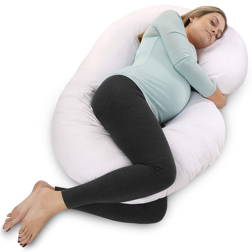 PharMeDoc Full Body Pregnancy Pillow