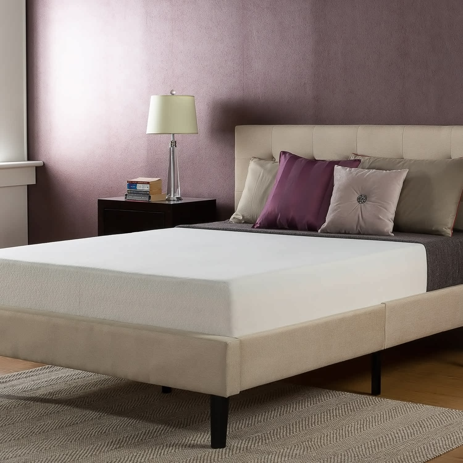 Zinus Ultima Comfort Mattress