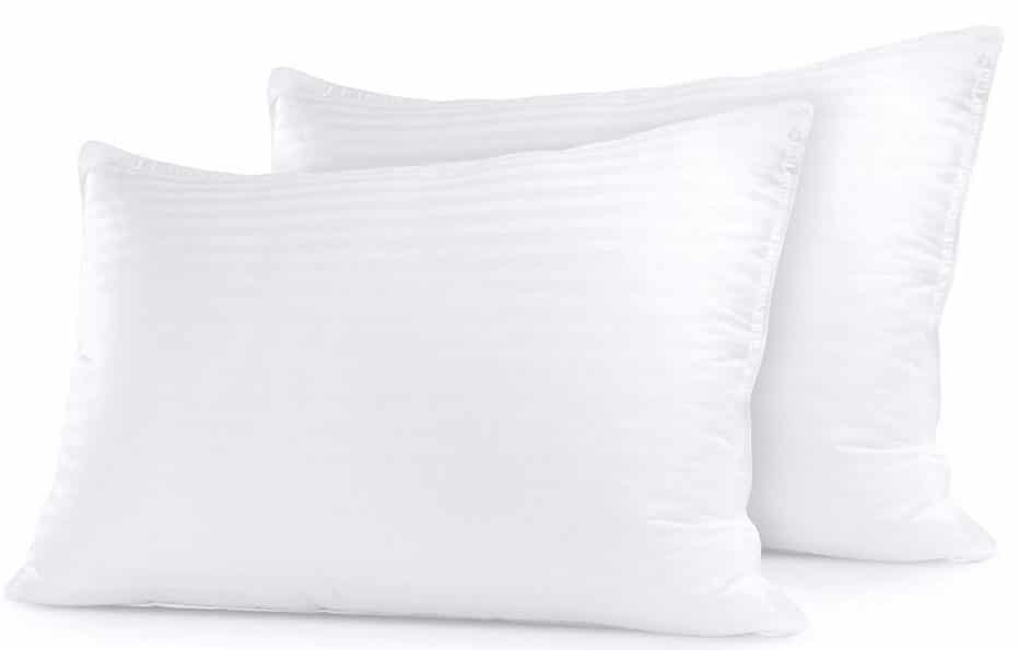 Sleep Restoration Stain resistant Gel Pillow
