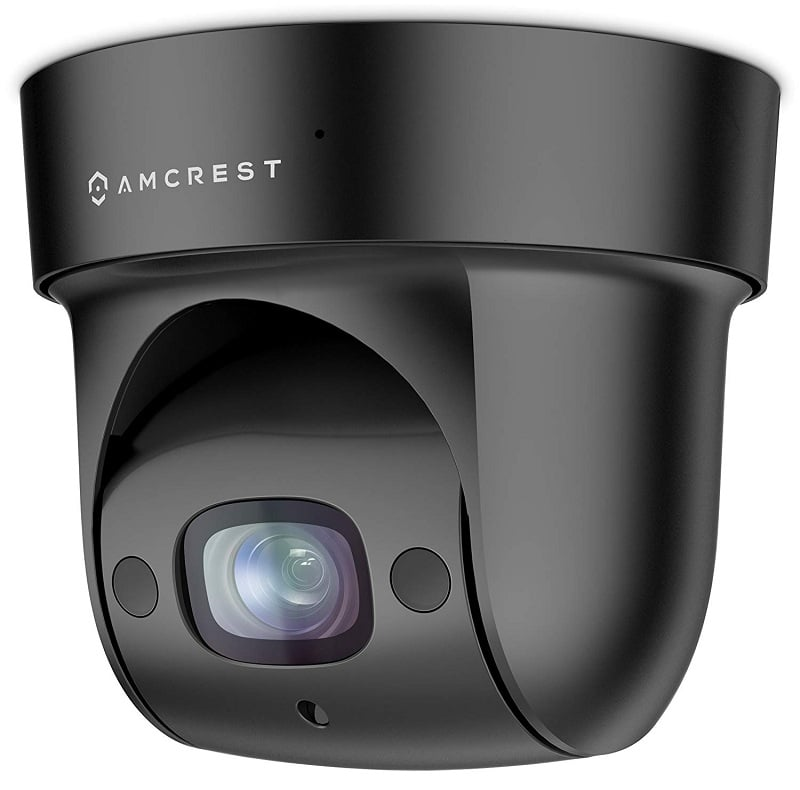 Amcrest ProHD WiFi PTZ Camera