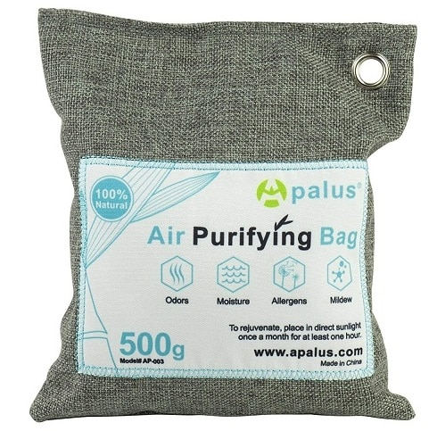 Apalus Natural Purifying Bag Air Freshener