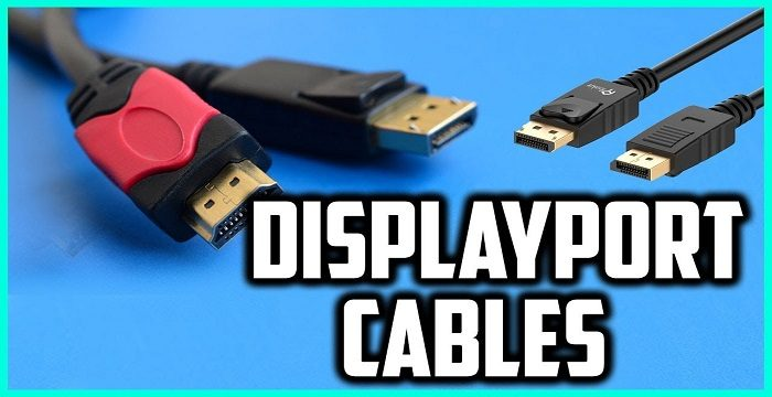 Best Displayport Cables