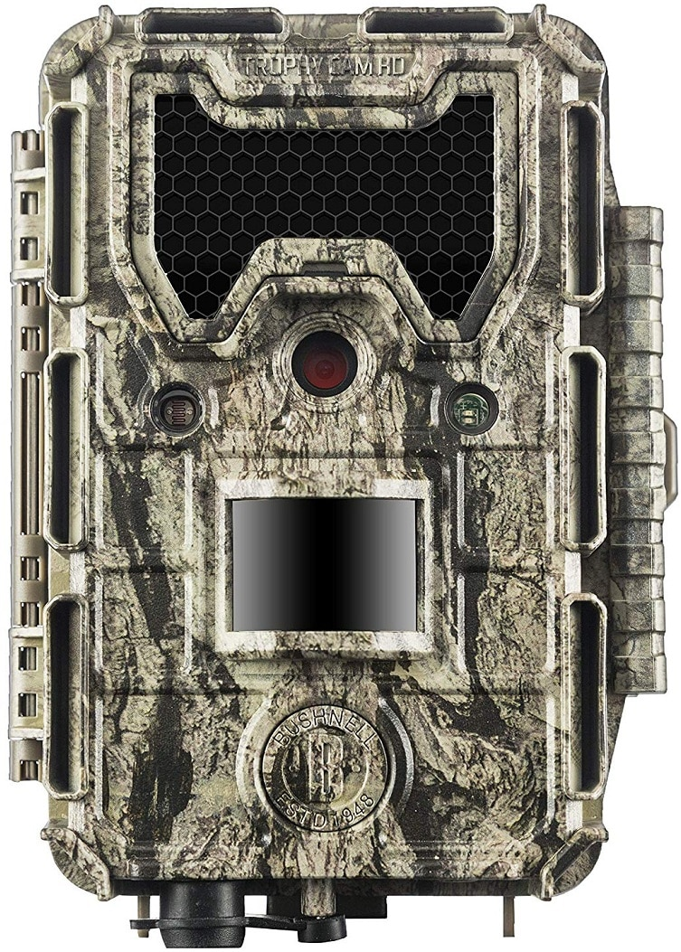 Bushnell 24MP Trophy Cam HD