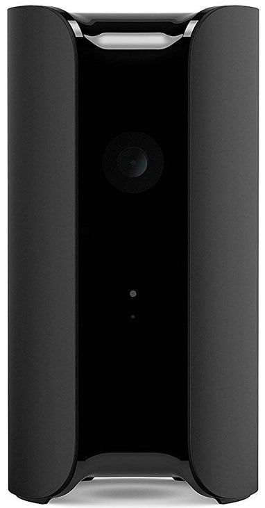 Canary All-in-One Indoor Security Camera