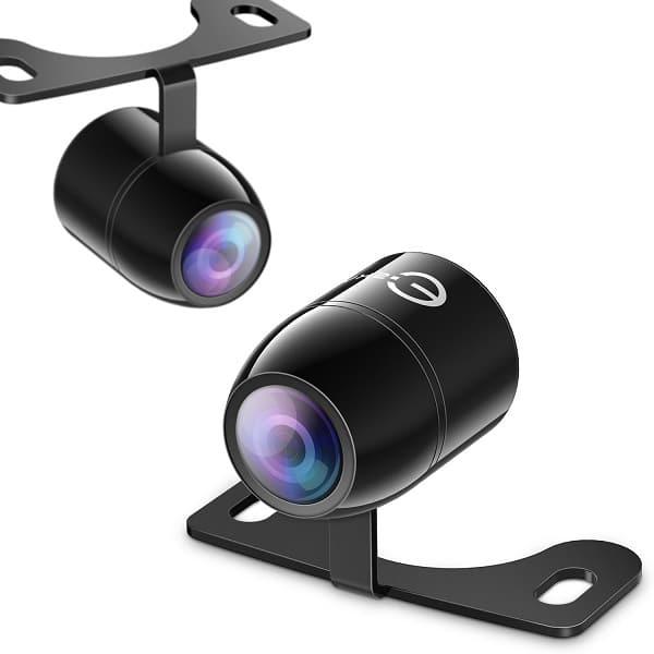 Esky EC170-09 Camera