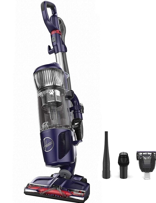 Hoover PowerDrive Pet Bagless Upright Vacuum UH74210PC