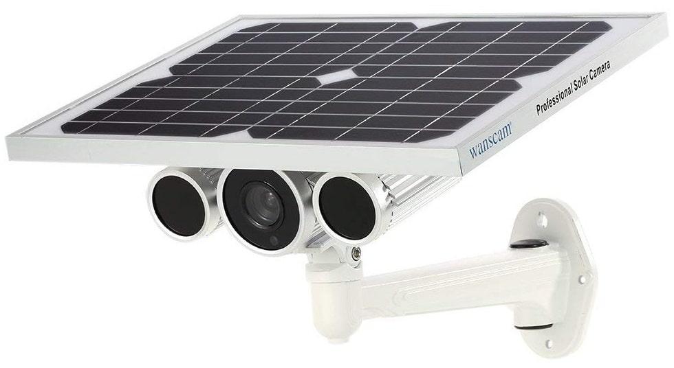 KKMoon HW0029 HD 720p outdoor security camera