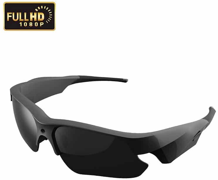 Kamre HD Polarized Sunglasses