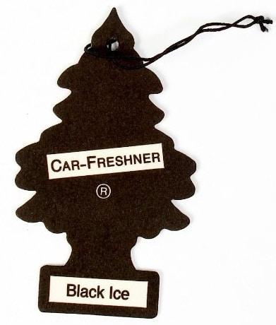 Little Trees Hanging Freshener