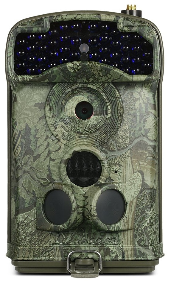 Lixada Wireless 3G Trail Camera