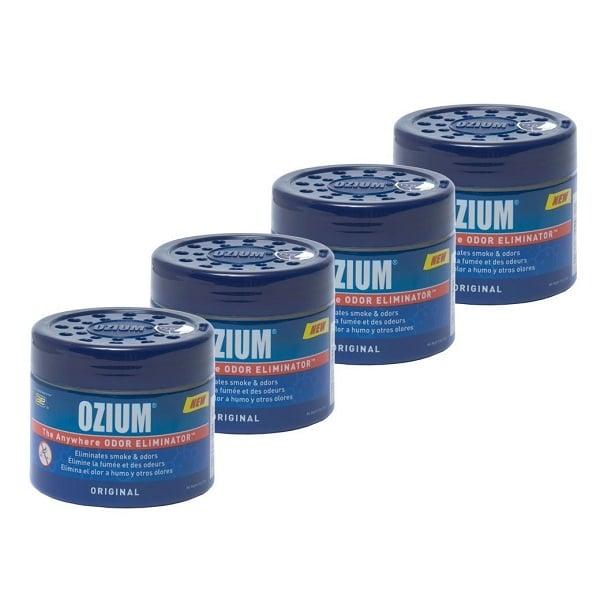 Ozium Smoke & Odor Eliminator Car & Home Air Sanitizer
