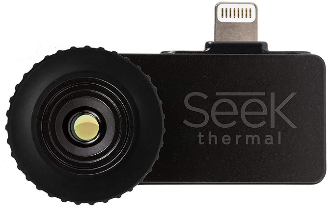 Seek Compact Thermal Imager