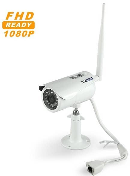 Titathink TT730PW FHD Camera