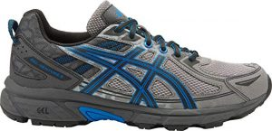 ASICS Mens Gel-Venture 6 Black