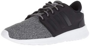 Adidas Womens Cloudfoam Black