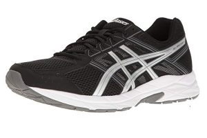 Asics Gel-Contend 4 Black