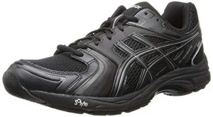 Asics Gel Tech Walker Neo 4 Black