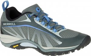 Merrell Women's Siren Edge Grey