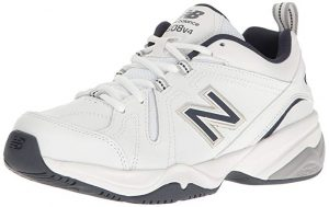 New Balance Mens White
