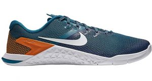 Nike Metcon 4 Mens Cross Blue Force