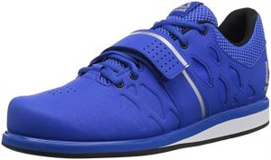 Reebok Men's Lifter Blue