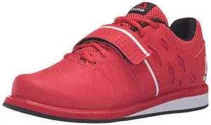 Reebok Men's Lifter Red