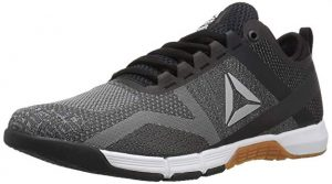 Reebok women's Crossfit Grrace Black