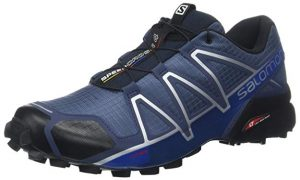 Salomon Men's Speedcross 4 Blue