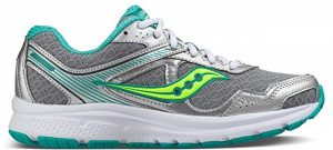 Saucony Women's Cohesion Teal