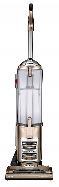 Shark NV70 Navigator Professional Upright Vacuum, Gold