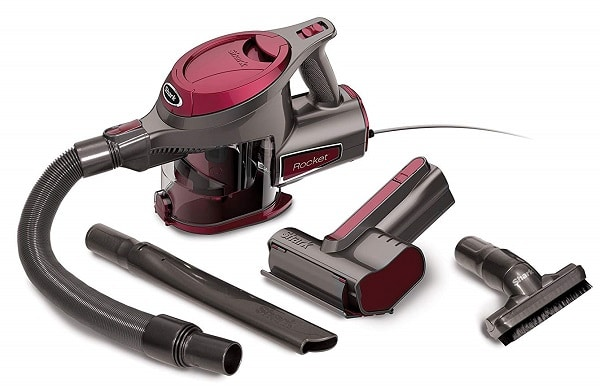 Shark Rocket Corded Ultra-Light Hand Vacuum