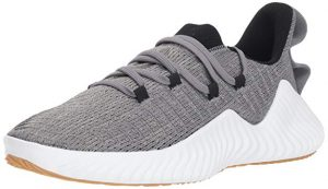 adidas Men's Alphabounce Grey