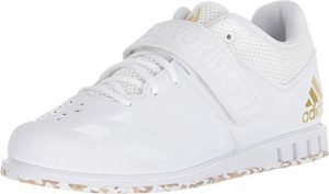 adidas Men's Powerlift.3.1 White