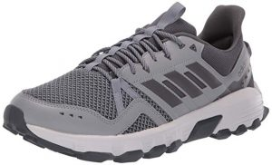 adidas Men's Rockadia Trail Grey