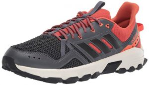 adidas Men's Rockadia Trail Red
