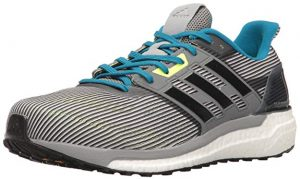 adidas Men's Supernova M Grey