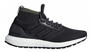 adidas Men's Ultraboost All Black