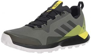 adidas outdoor Men's Terrex green night