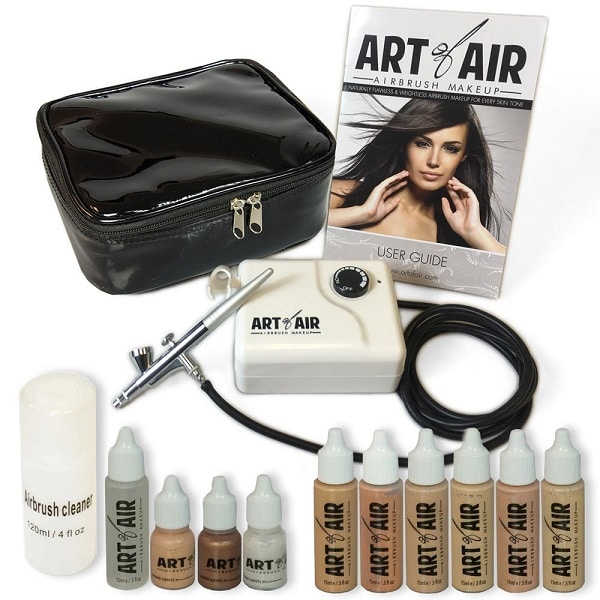 Art of Air Cosmetic Makeup System