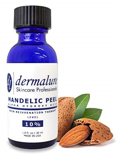 Mandelic Alpha Hydroxy Peel