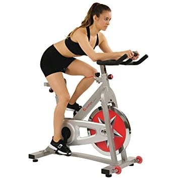 5 Best Exercise Bikes and Buyers Guide 10