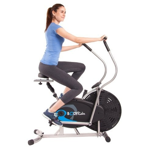 5 Best Exercise Bikes and Buyers Guide 12