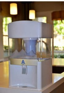 AQUASPREE Exclusive 7 Stage Alkaline Water Filter