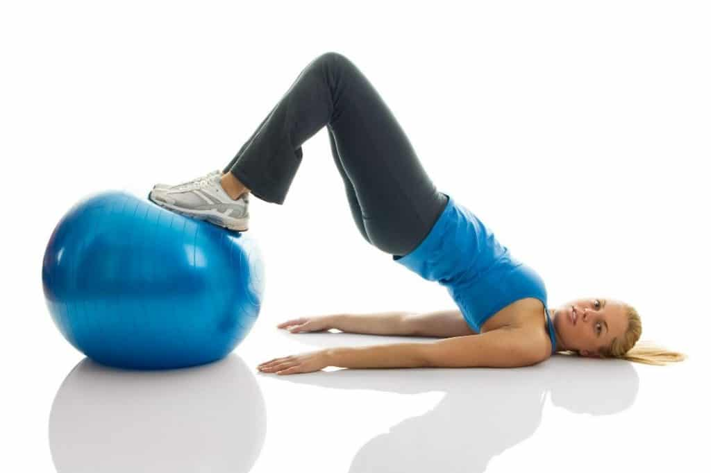 Best Exercise Ball and Buy Guide 7